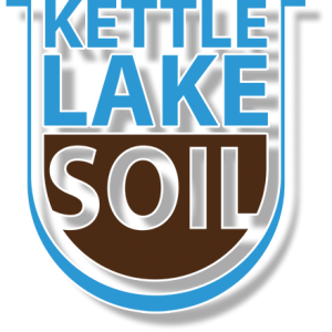 Kettle Lake Soil Logo