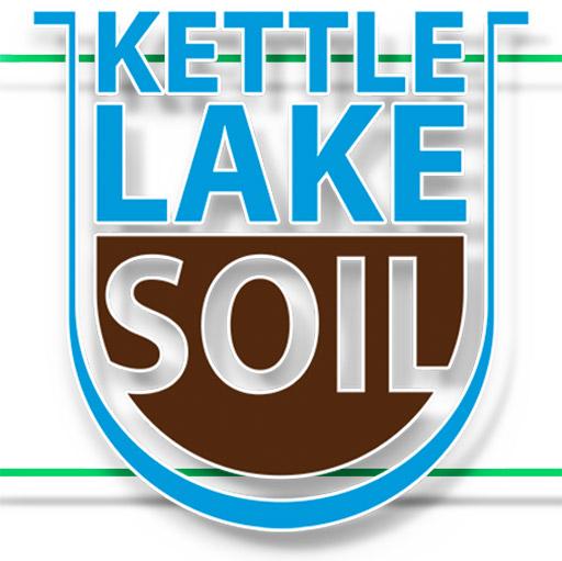 kettle Lake Soil Logo